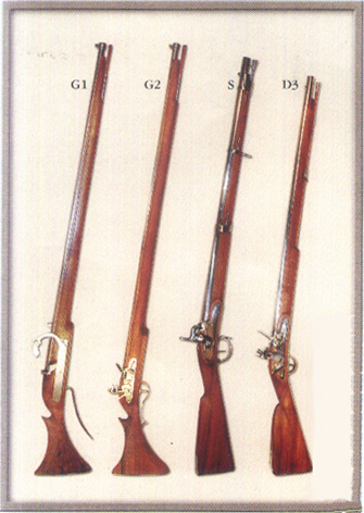 An 1839 pattern musket, - Antique Arms, Weapons and Armour Dealers